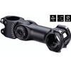 BBB HighSix OS BHS-29 - Potence - Ø31,8mm noir